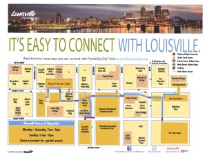 Louie Link Map UPDATED